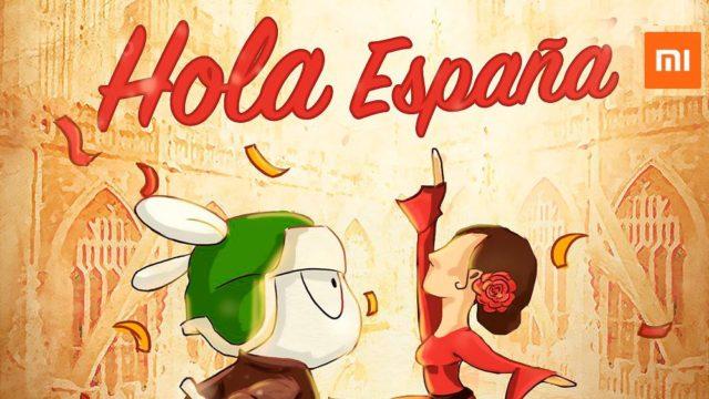 Xiaomi arriva ufficialmente su Amazon Spagna e spedisce anche in Italia