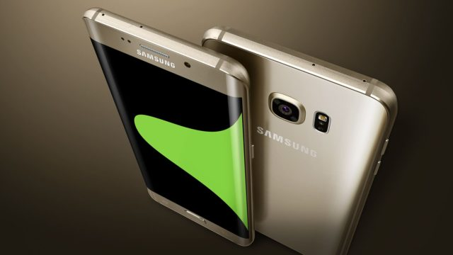 Galaxy S6 Edge Plus aggiornamento firmware
