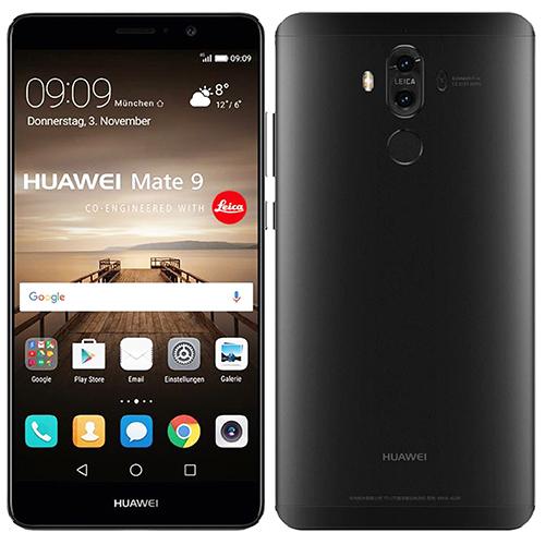 Huawei Mate 9 e 9 Pro Android Oreo