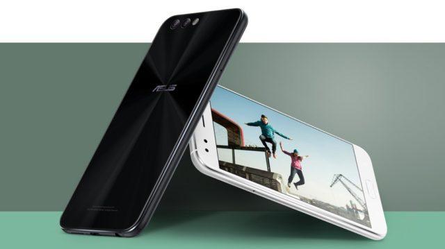 Zenfone 4 aggiornamento Android Oreo