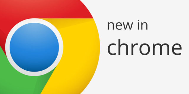 Google Chrome 63