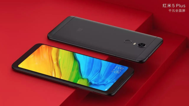 Xiaomi Redmi 5 e 5 Plus rumors