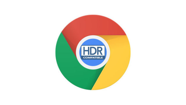 Chrome per Android supporto HDR