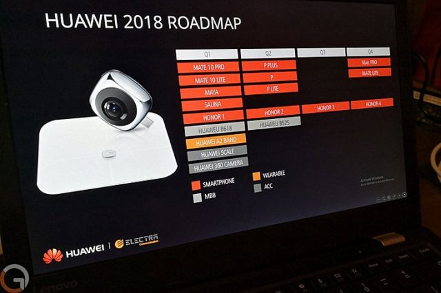 Huawei: il CEO è una furia, la nuova EMUI è una delusione