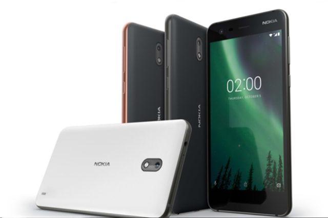 Nokia 2 arriva in Italia: prezzo e disponibilità