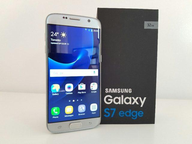 Galaxy S7 Egde lo smartphone più clonato