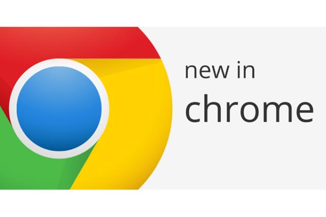 Google: via al rilascio di Chrome 64, si comincia dal mobile