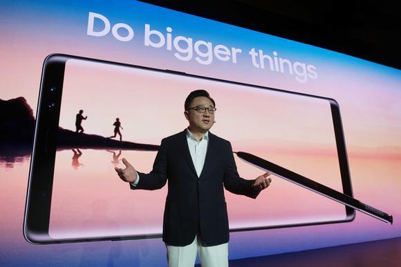 Samsung vs AGCOM