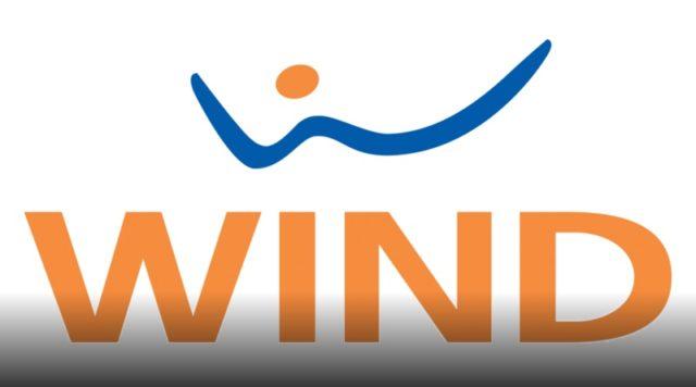 Wind Ricarica online