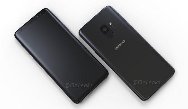 Galaxy S9 rumors: in arrivo al MWC 2018