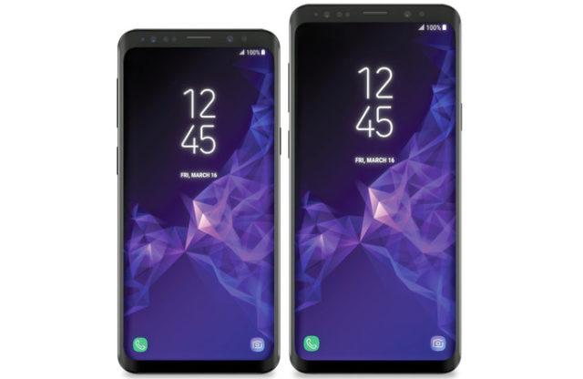 Galaxy S9 e S9+ prezzi alle stelle