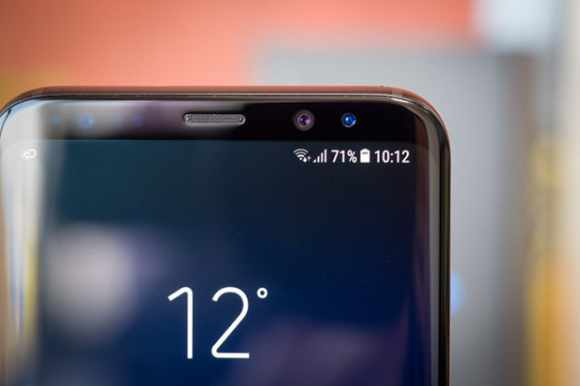 Galaxy S9 rumors