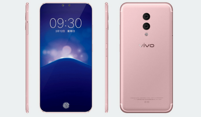 Vivo Xplay 7 rumors