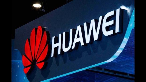 Huawei super ricarica rapida
