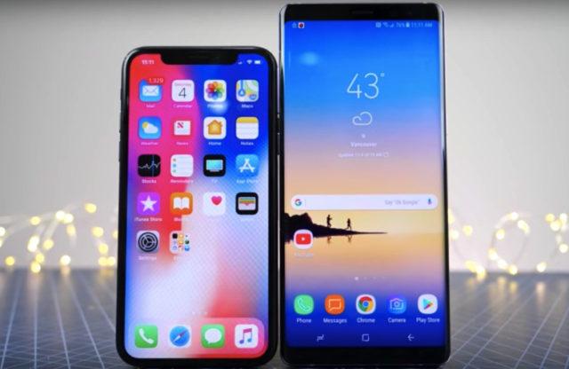 Smartphone 2017 prezzi record