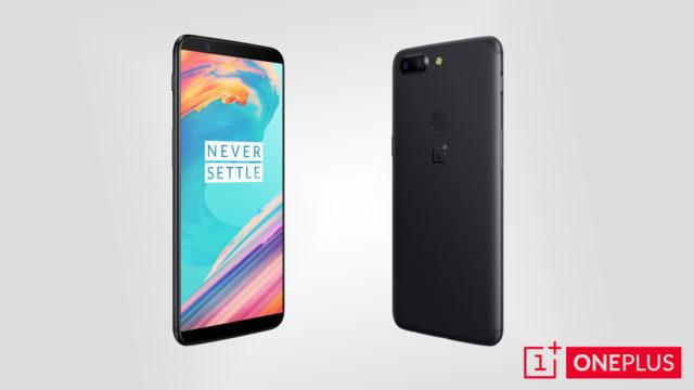 OnePlus 6 arriverà entro giugno 2018