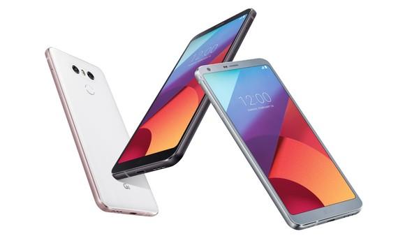 LG G6 aggiornamento Oreo