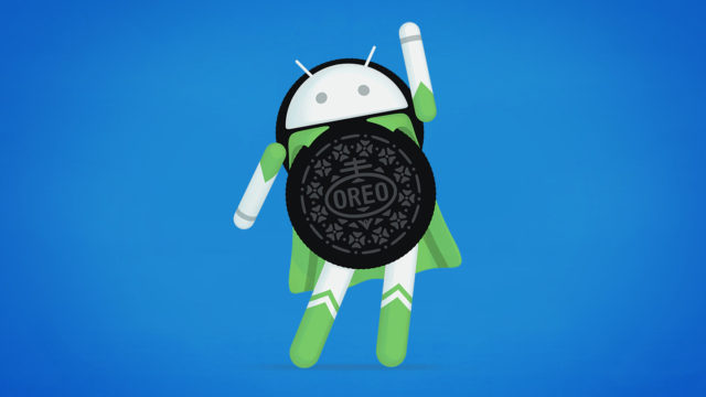 Android Oreo Samsung Galaxy S8 bloccato