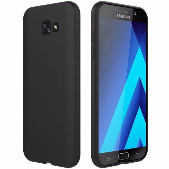 Galaxy A5 2017 nuovo firmware febbraio 2018