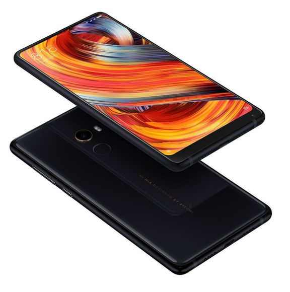 Xiaomi Mi MIX 2 sbarca su Amazon Italia