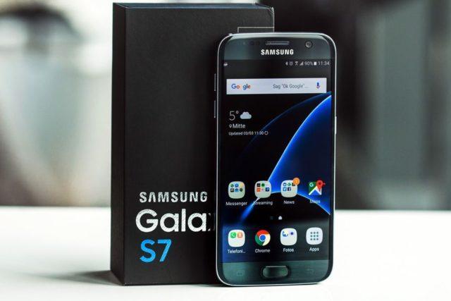 Samsung Galaxy S7 prezzo 299 euro
