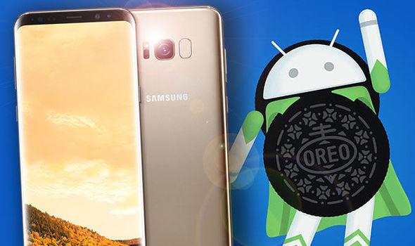 Galaxy S8 blocco Android Oreo: Samsung Spiega