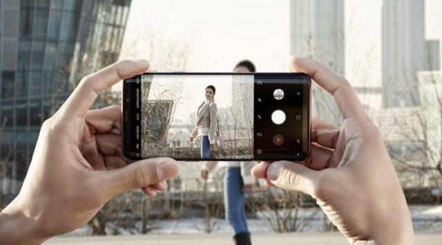 Galaxy-S9-video-4k