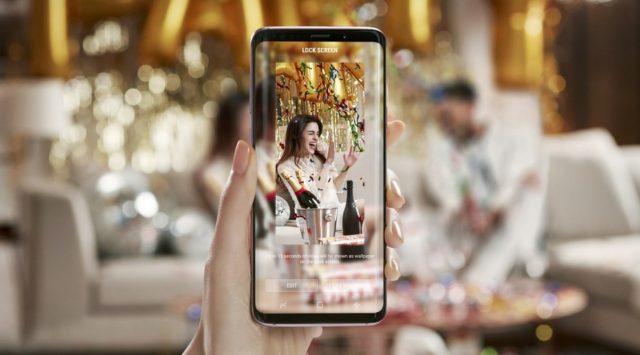 Galaxy S9 e S9+ i prezzi ufficiali in Italia versioni 64GB o