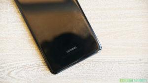 Huawei P20 immagini dal vivo