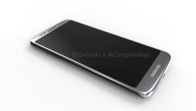 Motorola Moto G6 Rumors