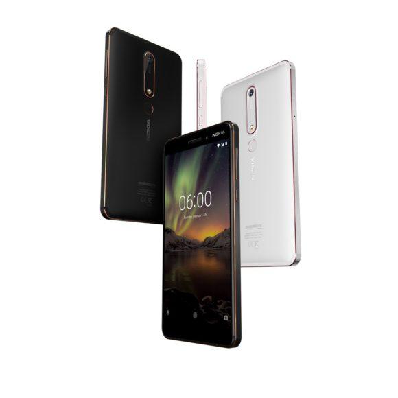 Nokia 7 Plus ufficiale