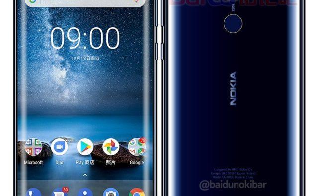 Nokia 9 rumors caratteristiche hardware