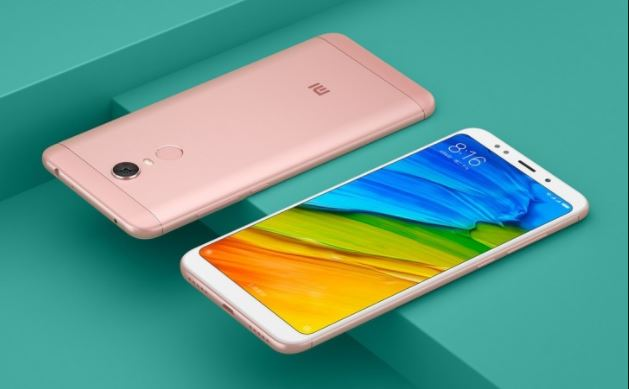 Xiaomi Redmi 5 Plus in Italia?