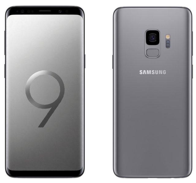 Galaxy S9 rumors date vendita, prezzo