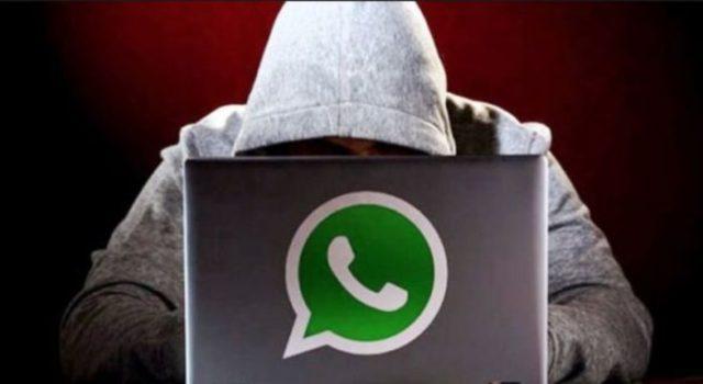 WhatsApp truffa Conad