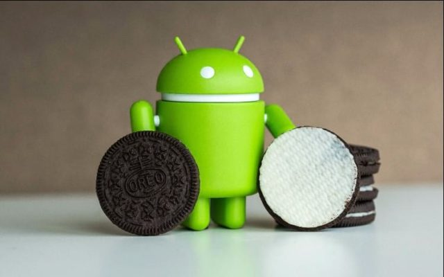 android oreo Samsung Galaxy S7, A3 e A5 e Tab S3
