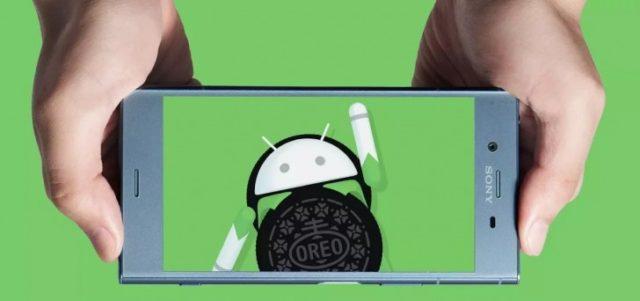 Sony Xperia: aggiornamenti Android