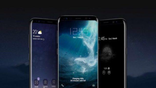 Galaxy S9 Plus da 256 GB, spunta un nuovo dettaglio