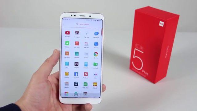 Xiaomi Redmi 5 plus prezzo italia
