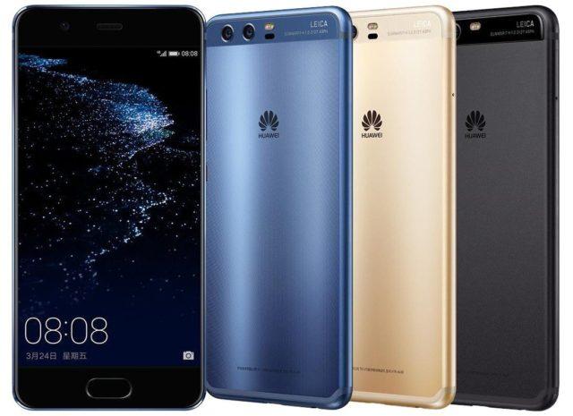Huawei P10 e P10 Plus pagabili a rate da Wind: le nuove cond