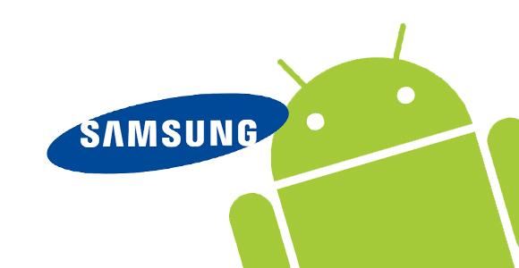 Samsung Galaxy aggiornamenti firmware android
