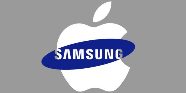 Samsung problemi iPhone X