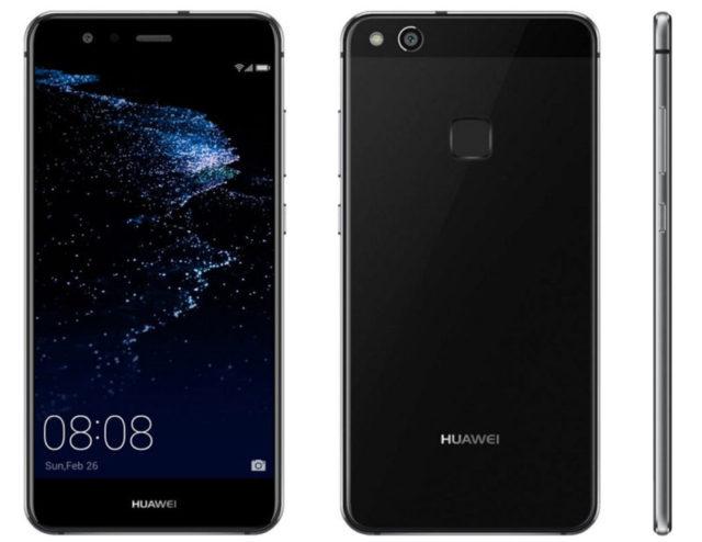 Huawei P10 Lite prezzo