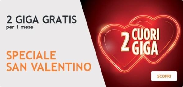 Wind San Valentino 2018