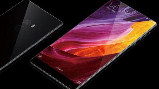 Xiaomi Mi Mix 2S punteggio anTuTu