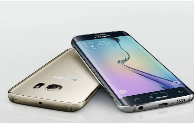 Galaxy S6 e S6 edge firmware marzo 2018