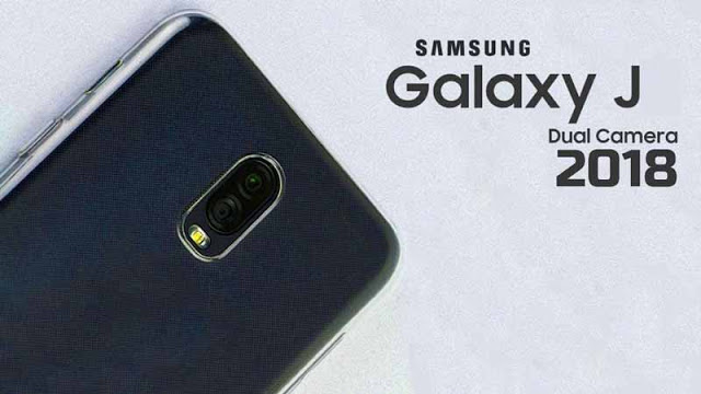 Galaxy J8 Plus 2018 rumors