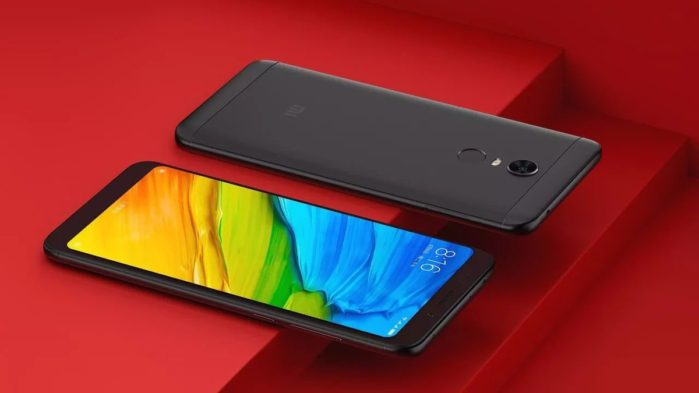 Xiaomi Redmi 5 Plus prezzo Mediaworld