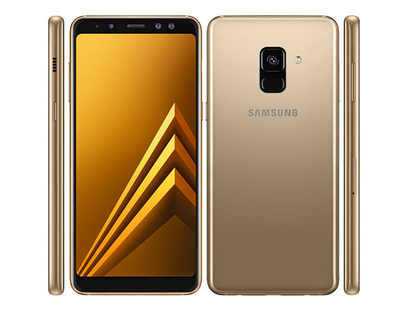 Galaxy A8 2018 No IVA Unieuro