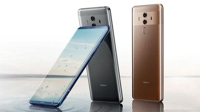 Huawei Mate 10 Pro super sconto per la festa del Papà: ecco